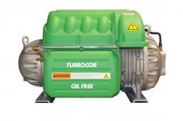 Danfoss extends 1234ze Turbocor offering